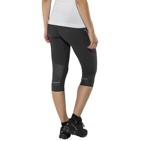 Dynafit Alpine Running Shorts Women black
